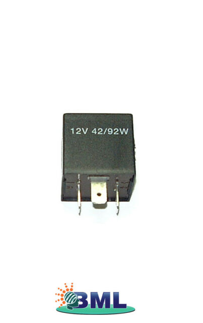 RANGE ROVER CLASSIC INDICATOR FLASHER RELAY 3 PIN YWT10003