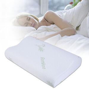 Sleep Innovations Contour Memory Foam Pillow Standard Size