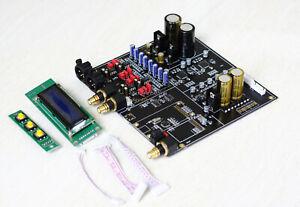 Details about Dual AK4497 AK4497EQ Parallel Audio DAC Decoder Balance XLR  output BT5 0