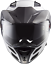 LS2-FF324-METRO-EVO-DUAL-VISOR-FLIP-FRONT-MOTORBIKE-ADVENTURE-HELMET-GLOSS-WHITE thumbnail 9