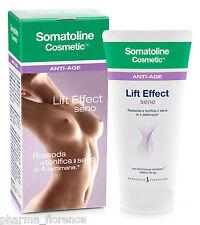 Somatoline Cosmetic LIFT EFFECT SENO Effetto Lifting Up Anti Age Rassodante 75ml