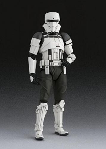 BANDAI S.H.Figuarts Star Wars Combat Assault Tank Commander Figure