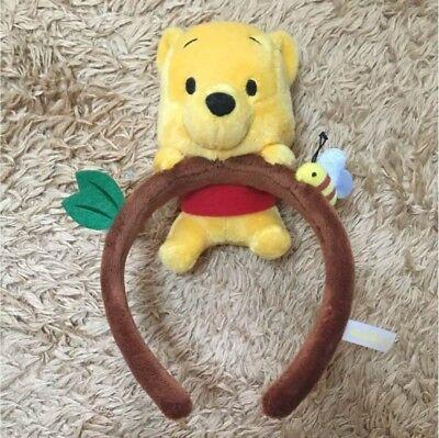 Winnie S Disney Limited Resort Tokyo New the Pooh Japan Headband F Accessory Uqwx64rU