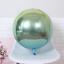 4D-LASER-VERDE-rotondo-da-discoteca-Elio-Foil-Balloon-Hawaii-Festa-di-Compleanno-Decor miniatura 16