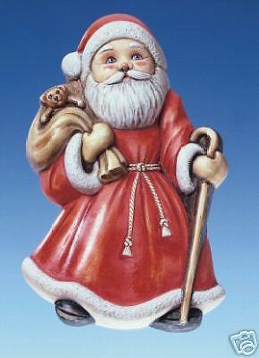 Giessform *Dekostecker Weihnachtsmann* NEU /& OVP CG710