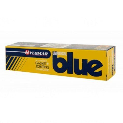 Hylomar blue non cadre joint d/'étanchéité pour joints composé 100G tube x 12