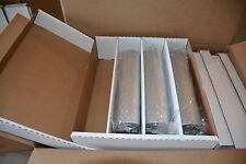Toy Train Storage Box - 4 Pack - 027 Passenger Cars - NEW LOWER PRICE