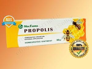 Propolis-ointment-cream-tube-30g-100-Natural-Propolis-ream