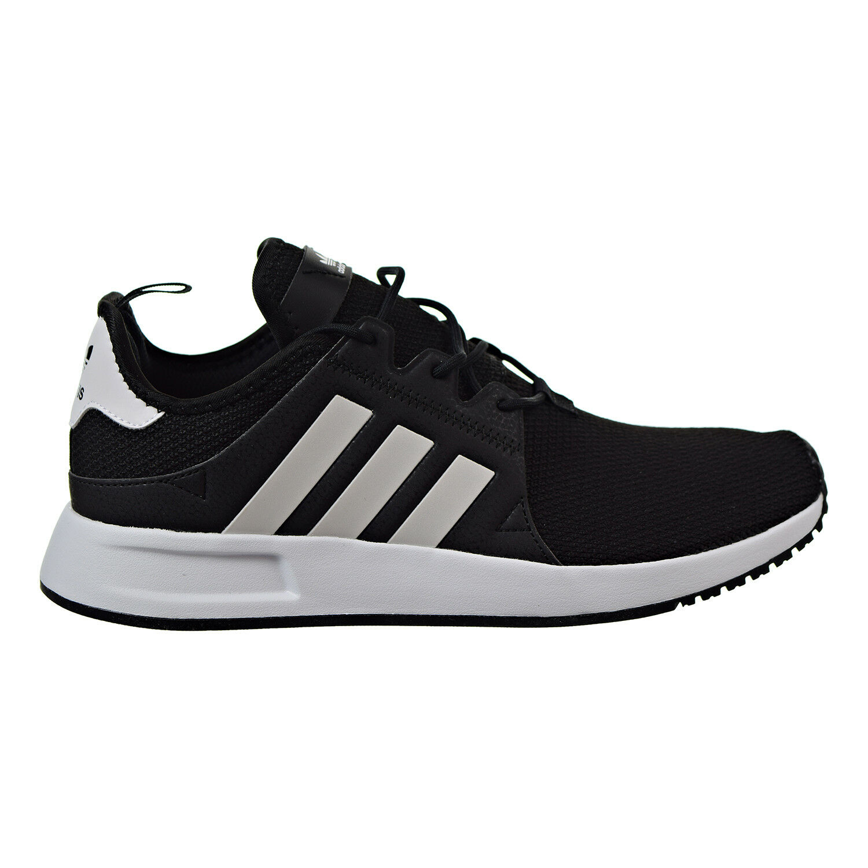 Adidas X_PLR Running shoes Mens Black White CQ2405