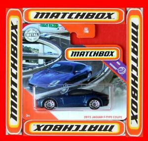 Matchbox-2020-2015-Jaguar-F-Type-Coupe-52-100-neu-amp-ovp