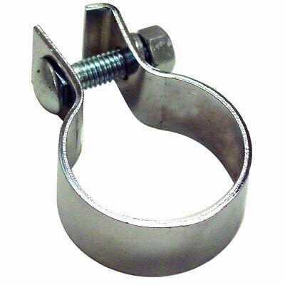 MUFFLER CLAMP FOR INTERNATIONAL A BN C 100 130 140 200 230 240 330 340 404 AV