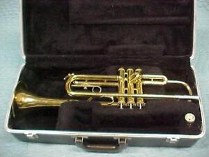 Bundy Bb Trumpet Parts
