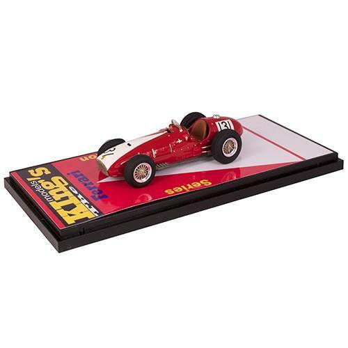 Kings Models 1 43 1952 Ferrari 212 Nurburgring Fritz Riess