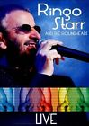 Live [DVD] by Ringo Starr/The Roundheads (DVD, Jan-2012, Image)