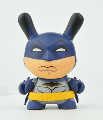 Blue Batman DC Comics Batman Dunny Vinyl 3-Inch Mini-Figure
