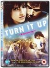 Center Stage Turn It up 5035822831636 With Peter Gallagher DVD Region 2
