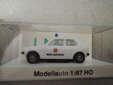 IMU VW Polo Die Johanniter Ärztlicher Notdienst  in OVP aus Sammlung (*3)