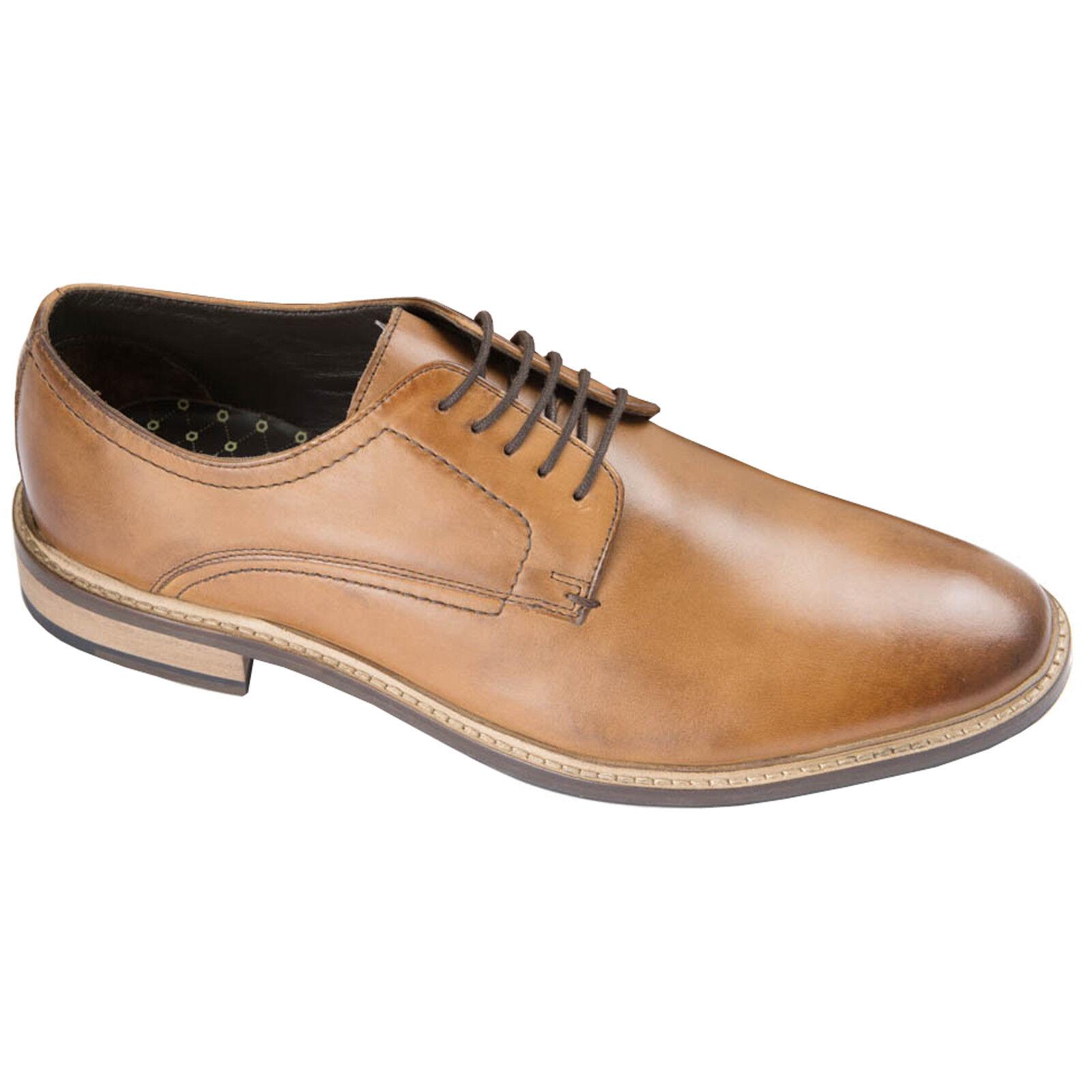 Zapatos para Hombre Ikon Conrad Formal Inteligente