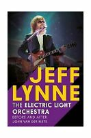 Jeff Lynne: Electric Light Orchestra: Before And After Free Shipping