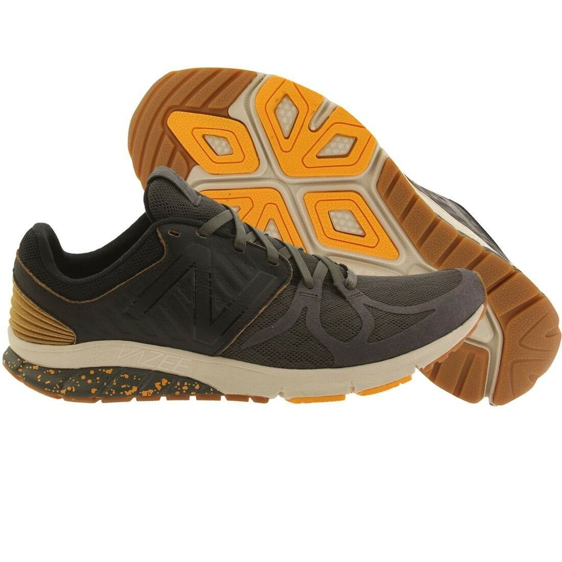 New Balance Vazee Rush Suede Mens Running Shoe MLRUSHBG Sizes 9 thru 12