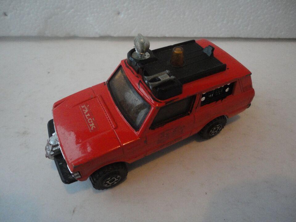 Legetøjsbil, FALCK