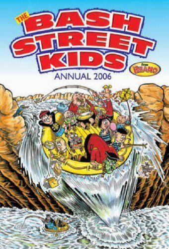 The Bash Street Kids Annual 2006,