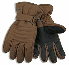 Kinco 1170 XL Mens Ski Gloves Brown Waterproof Thermal Lined Winter Work X-Large