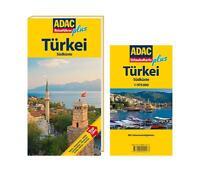 ADAC Reiseführer Türkei Südküste (Reiseführer plus)