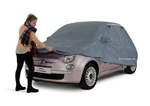 Fiat 500 Abarth Monsoon Waterproof Car Cover   eBay