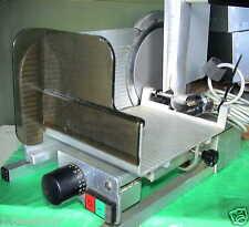 MARINE GRAEF E 2200 AUFSCHNITTMASCHINE ALLESSCHNEIDER NAVY BUTCHER SLICER CUTTER