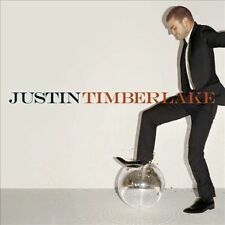 JUSTIN TIMBERLAKE : FUTURESEX/LOVESOUNDS (Clean) (CD) sealed