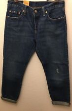 91714a91 item 2 LEVI'S 501ct Women's Button-Fly Customized Tapered Leg Denim Size 27  X 28 NEW -LEVI'S 501ct Women's Button-Fly Customized Tapered Leg Denim Size  27 X ...