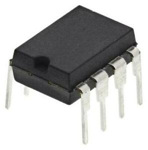 2-x-Texas-Instruments-UC3844AN-PWM-Current-Mode-Controller-1A-500-kHz-8-Pin-PDIP