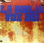 Vox Dei Biblia LP Vinyl (us) 33rpm