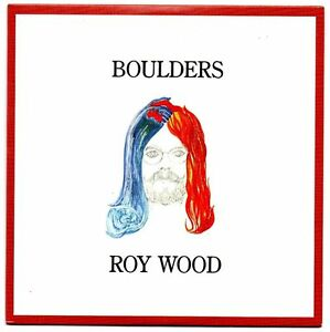 NEW-CD-Album-Roy-Wood-Boulders-Mini-LP-Style-Card-Case