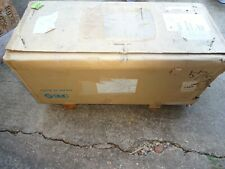 Smc Clsf160 180 Da93 Large Bore Locking Cylinder