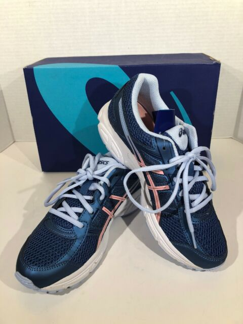 ASICS Gel-contend 4 GS Big Girl's Youth