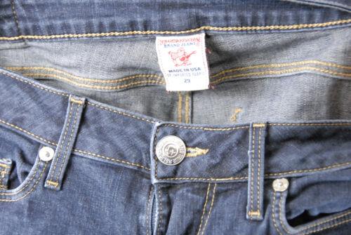 Pantalon Comme W Stretch Neuf Jeans 29 Blue True Relgion O06f0X