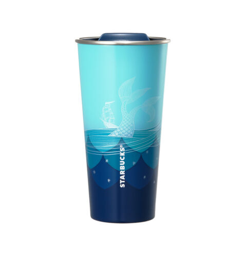 Starbucks Korea 2018 SS DW Anniversary To Go tumbler 473ml+Tracking