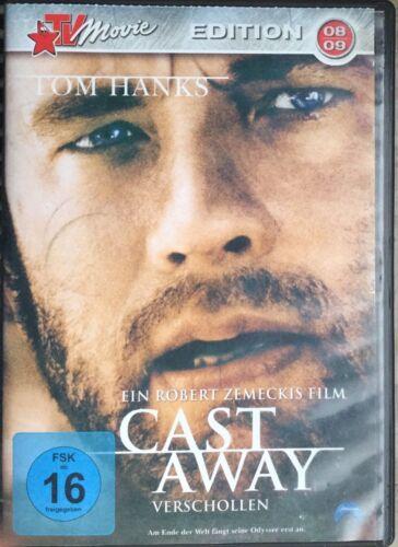 1 von 1 - Cast Away - Verschollen (2004)  – DVD mit Tom Hanks