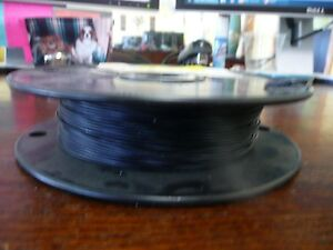 Allied Wire B22-19-0/8 22Awg Tinned Copper PVC 600V Approx 550FT | eBay