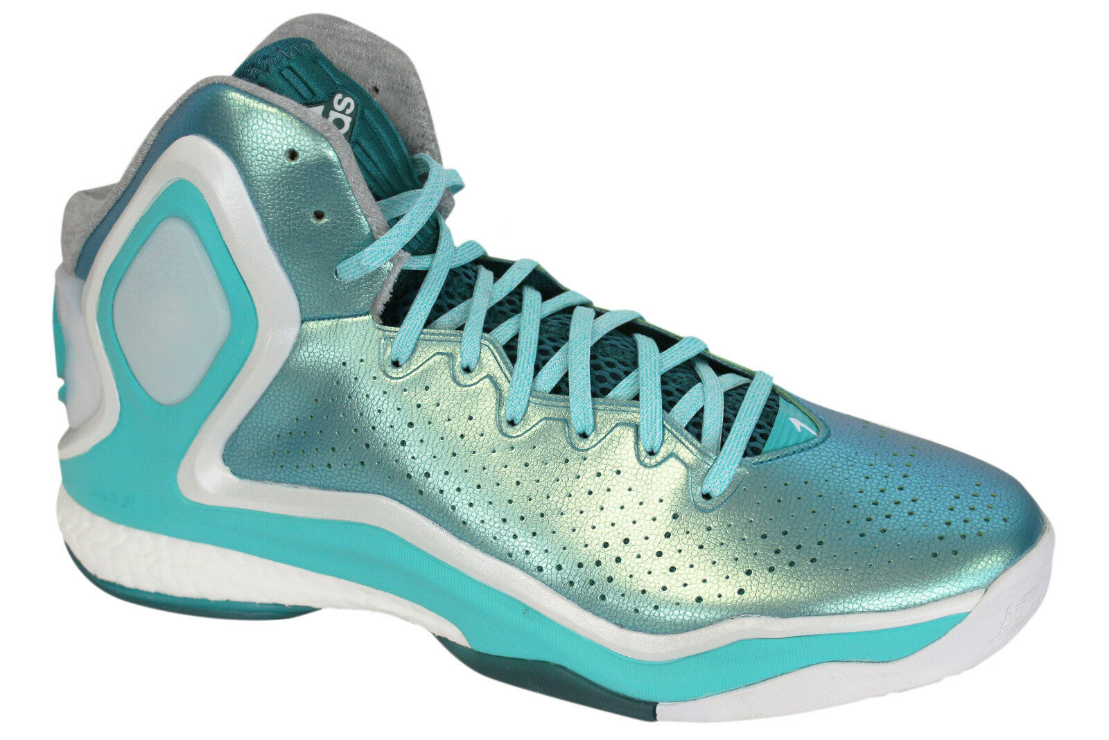 Adidas Performance D Rose Sports 5 Boost Hombre Basketball Trainers Sports Rose G98705 D76 94c02c