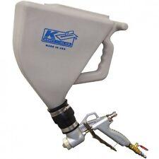 Kraft Tool EZY Deck Pro Gun & Hopper Sprays Overlay and Decking Material 21461