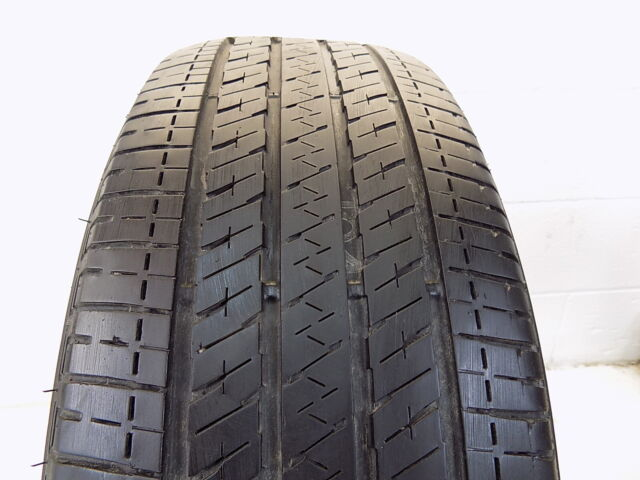 P225//60R17 Bridgestone Ecopia EP422 Plus Used 225 60 17 99 H 7//32nds