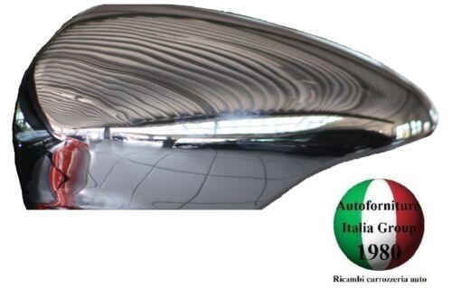 CALOTTA SPECCHIO RETROVISORE SX CROMATA LUCIDA FORD B-MAX 12/> DAL 2012 IN POI