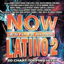 Now Latino 2