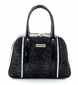 b7024b4ad9 Image is loading Gilda-Tonelli-leather-Handbag-Collection-winter-NEW