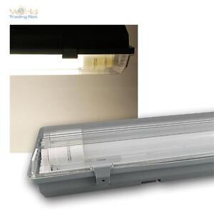 Led apparecchio stagno ip65 4200lm 44w 1 5m 4000k luce da for Vasca per stagno