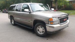 2003 Chevrolet Suburban XL