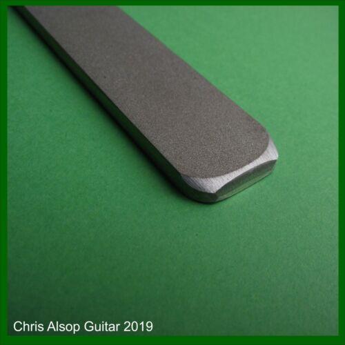 Fine or Coarse TF075 Diamond File for Chris Alsop Guitar Bevel Files